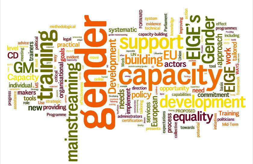 Capacity-Development