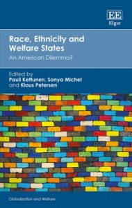 race ethnicity and welfare states